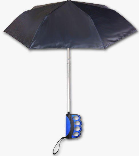 Manual Open Umbrellas